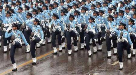 women iaf, iaf women pilots, women fighter pilots, iaf news, air force women pilots, defence air force, india news, defence ministry news, latest news