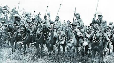 world war, world war 1, indian children world war, india british, india news, latest news, world news, indians world war, indians in world war