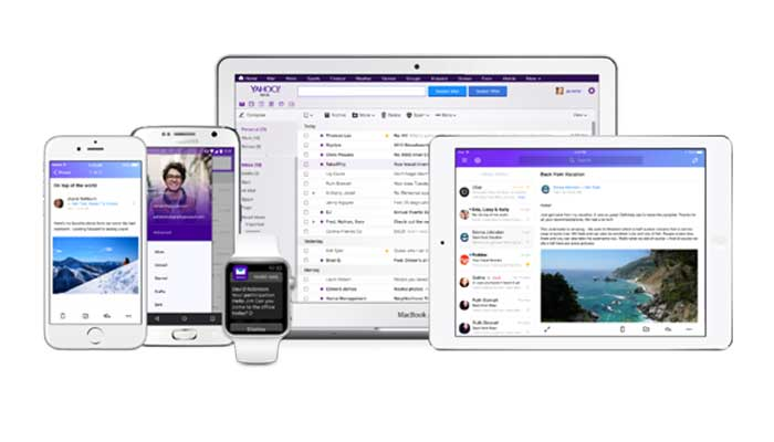 yahoo mail yahoo mail accounts key feature yahoo account key unified search. Resume Example. Resume CV Cover Letter