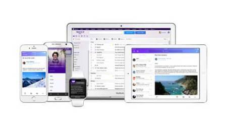 Yahoo Mail, Yahoo Mail Accounts Key feature, Yahoo Account Key, unified search, Yahoo Mail third party accounts integration, yahoo mail app, android, iOS, yahoo mail web, Yahoo mail unified smart search, mail, gmail, outlook, tech news, technology