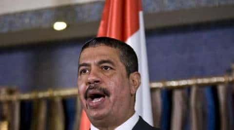 yemen, yemen pm, yemen pm Khaled Bahah, yemen blast, yemen blast bahah, bahah hotel, bahah hotel blast, bahah aden hotel, yemen latest news
