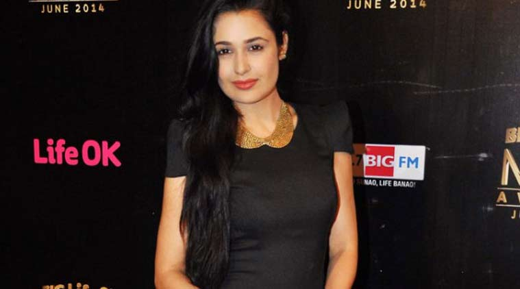 Yuvika Chaudhary, Bigg Boss 9, Bigg boss nau