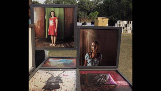 Delhi Photo Festival: Pictures that tell stories