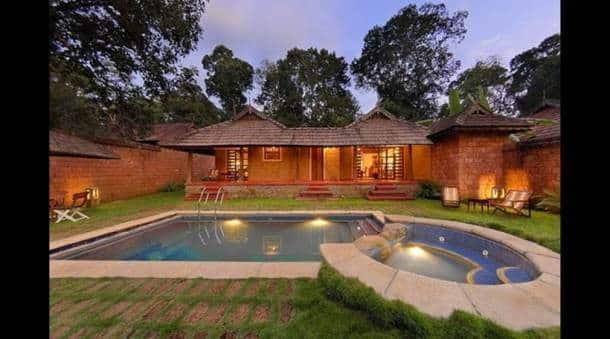 Tripadvisor's best Indian hotels for 2015