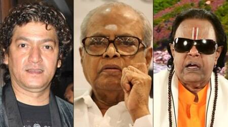 IFFI 2015 to pay homage to Aadesh Shrivastava, K Balachander, Ravindra Jain