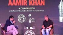 Aamir Khan On Intolerance & Delinking Religion From Terrorism
