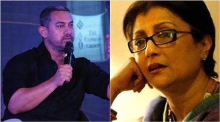 Aamir Khan, amir khan, Aparna Sen, Satyamev Jayate, entertainment news