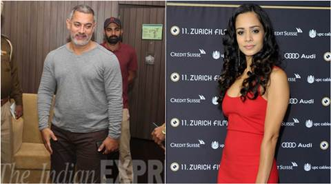 Aamir Khan, Aair Khan Films, Devika Bhise, Actress Devika Bhise, Devika Bhise The Man Who Knew Infinity, The Man who knew infinity Actress Devika Bhise, Devika Bhise Movies, Entertainment news