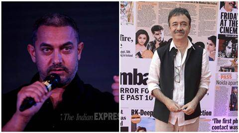 Aamir Khan, Aamir Khan At RNG Awards, Aamir Khan Intolerance, Aamir Khan remarks on Intolerance, Aamir Khan Comments on Intolerance, Rajkumar Hirani, Aamir Khan news, Aamir remarks on Intolerance, Aamir Khan Intolerance remarks