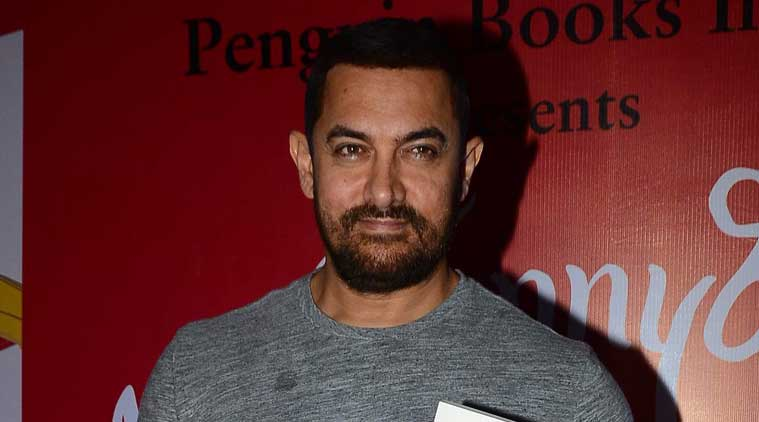 Aamir Khan, Aamir Khan injured, Aamir Khan Dangal, Aamir Khan Injury, Aamir Khan Muscle Spasm, Aamir Khan Shoulder injury, Entertainment news