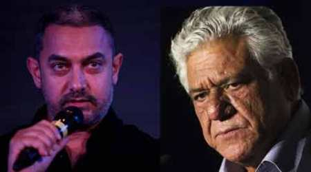 Om Puri demands apology from Aamir Khan for 'intolerance' remark