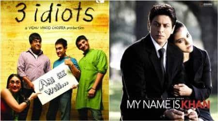 Aamir Khan's '3 Idiots', Shah Rukh Khan's 'My Name Is Khan' very popular in SouthKorea