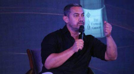 I am proud to be Indian, stand by what I said at RNG Awards: Aamir Khan