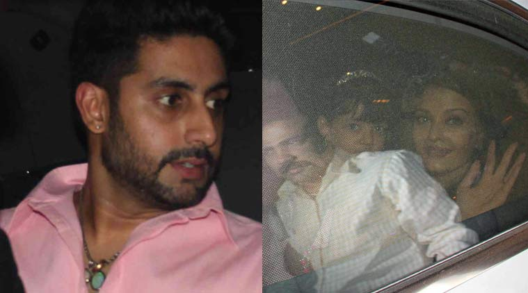 Aaradhya Bachchan, Abhishek Bachchan, Aishwarya Rai Bachchan, Aishwarya aaradhya, Aaradhya Bachchan birthday party, Aaradhya birthday party photos