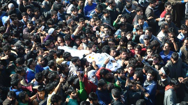 Abu Qasim, Udhampur attack, Lashkar-e-Toiba, Abu Qasim killed, LeT commandar killed, terrorist killed, most wanted terrorist, encounter in kashmir, militant killed, Abu Qasim killed in khudpora, Udhampur attack mastermind, jammu and kashmir, india news, J&K news, LeT news, latest news