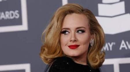 Adele, Singer, Oscar winning singer, Amy Winehouse, 25 album, Entertainment news,