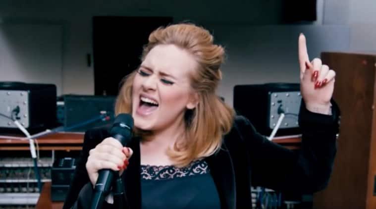Adele, Adele songs, Adele singer, hollywood