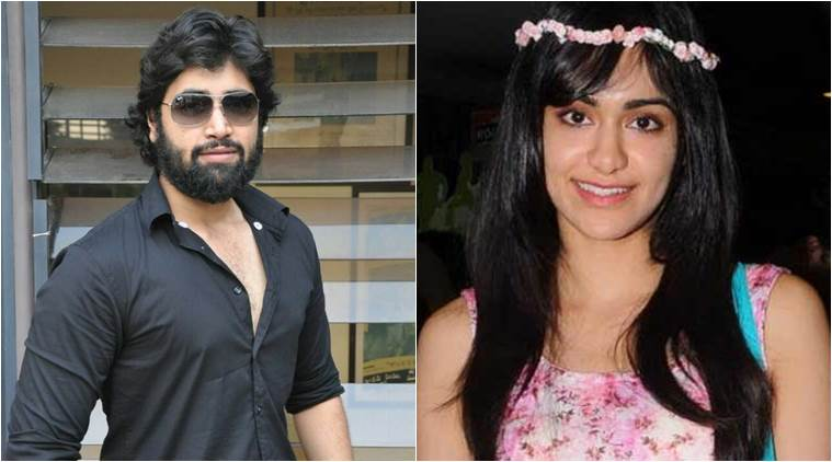 Adivi Sesh, actor Adivi Sesh, actress Adah Sharma, Kshanam, Ravikanth Perepu, Baahubali, Adivi Sesh Adah Sharma films, Entertainment News
