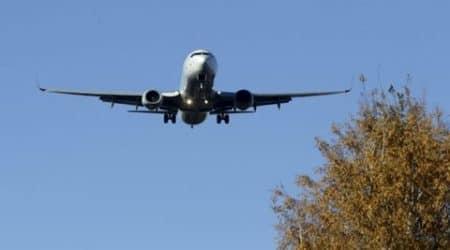 Srinagar airfare, Srinagar airfare rise, Srinagar airfares, Srinagar weather, Srinagar airport, Srinagar snowfall, indian express news