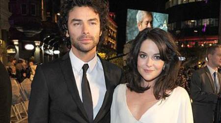 Aidan Turner, Aidan Turner split, Aidan Turner news, Aidan Turner actor, Aidan Turner movies, entertainment news