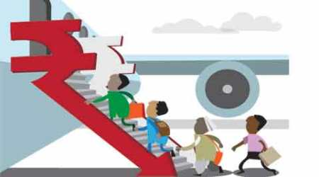 Small town connect: Fares may hit air pocket