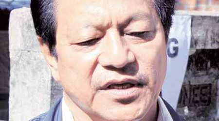 Aizawl: The seat CM's brother quit, only to contest again