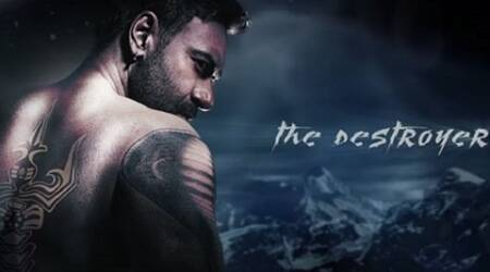 Ajay Devgn, Ajay Devgn Shivaay, Shivaay, Shivaay shoot, Shivaay movie, Ajay Devgn Shivaay Shoot, Ajay Devgn Shivaay movie, Entertainment news