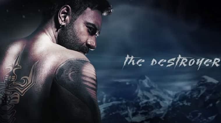 Ajay Devgn, Ajay Devgn Shivaay, Shivaay, Shivaay shoot, Shivaay movie, Ajay Devgn Shivaay Shoot, Ajay Devgn Shivaay movie, Entertainment news