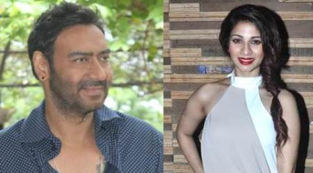 Khatron Ke Khiladi 7, Khatron Ke Khiladi Ajay Devgn, Ajay Devgn, Khatron Ke Khiladi Tanishaa Mukerji, Tanisha Mukerji, Khatron Ke Khiladi 7 Contestants, Khatron Ke Khiladi host, Khatron Ke Khiladi new season, Entertainment news