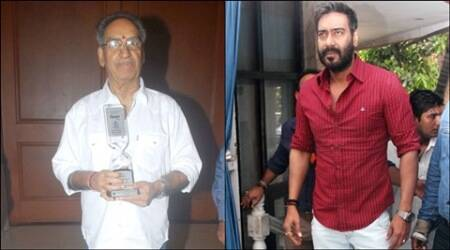 Veeru Devgn, Veeru Devgn Hospitalised, Ajay devgn Father hospitalised, Ajay Devgn Father, Ajay Devgn Father in Hospital, Ajay Devgn father Veeru Devgn hospitalised, Veeru Devgn Health, Veeru Devgn in Hospital, Entertainment news