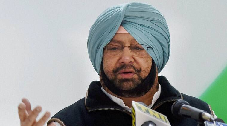 Captain Amarinder Singh, PUNJAB CONGRESS president, AAP, punjab assembly elections, SAD, akali dal, india news