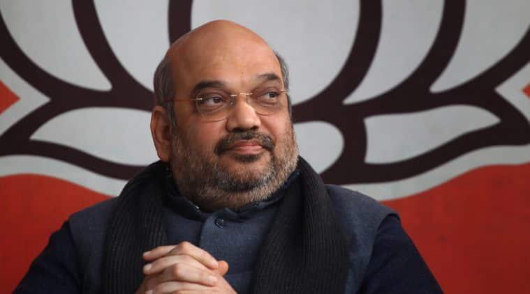 Amit shah, BJP Kolkata, Bihar election, Bihar election result, Kolkata polls, BJP Kolkata, BJP news, Amit shah news, India news