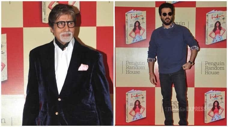 Amitabh Bachchan, Amitabh Bachchan films, Anil Kapoor, Anil Kapoor films, Entertainment News