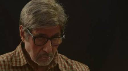 Amitabh Bachchan, Amitabh Bachchan films, Big B, Amitabh Bachchan blog, Amitabh Bachchan upcoming films, entertainment news