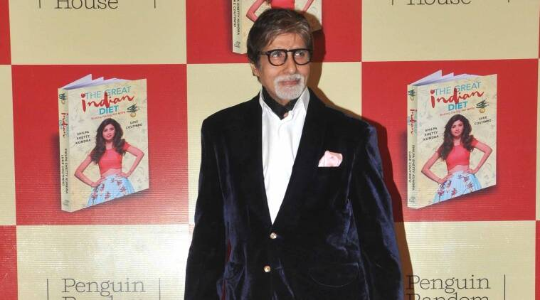 Started going to gym after watching some of my films: Amitabh Bachchan ...