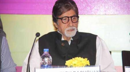 Easy to talk about diseases in documentary than in film: AmitabhBachchan