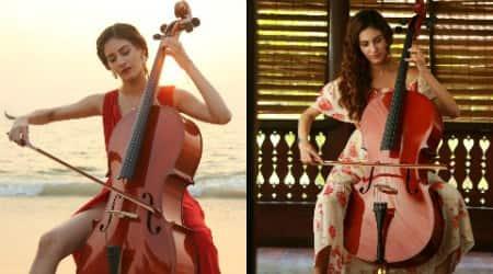 Amyra Dastur, Katrina Kaif, Aa Bhi Jaa, bollywood