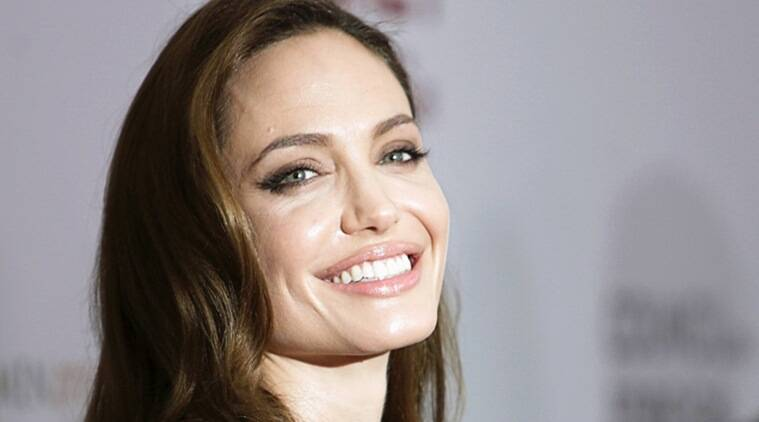 Angelina Jolie, Angelina Jolie sons, Angelina Jolie movies, Angelina ...