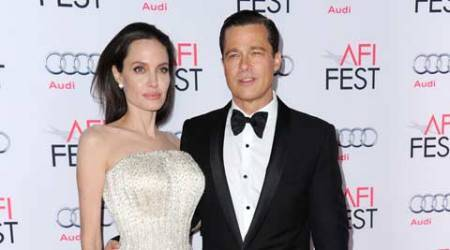 Angelina Jolie, brad pitt, Angelina Jolie movies, Angelina Jolie brad pitt, brad pitt movies, entertainment news