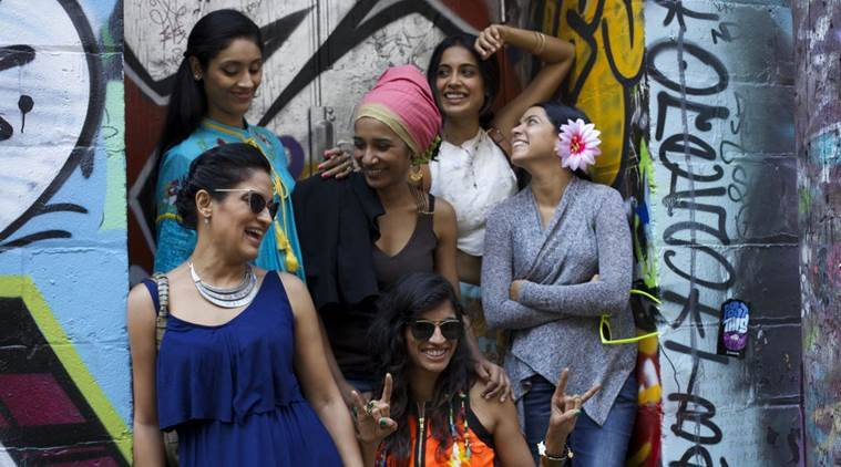 Angry Indian Goddesses, Angry Indian Goddesses Trailer, Angry Indian Goddesses Release, Angry Indian Goddesses movie, Angry Indian Goddesses November Release, Pan Nalin, Angry Indian Goddesses Pan Nalin, Pan Nalin's Angry Indian Goddesses, Entertainment news