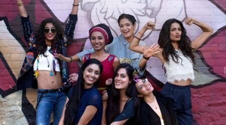 Angry Indian Goddesses, Angry Indian Goddesses release date, Angry Indian Goddesses news, Angry Indian Goddesses latest news, Angry Indian Goddesses release, Angry Indian Goddesses cast, entertainment news