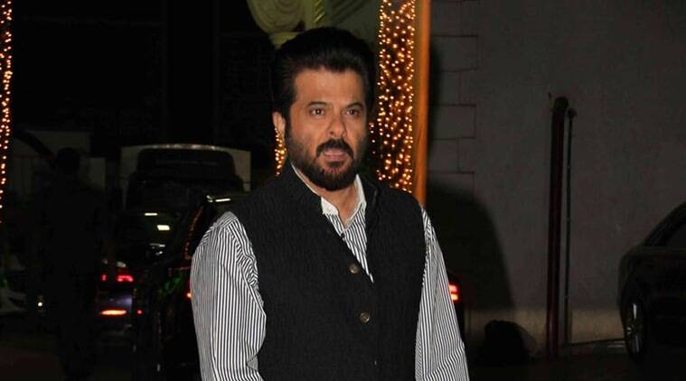 Anil Kapoor, IFFI 2015, Anil Kapoor IFFI 2015, Anil Kapoor Films, Anil Kapoor Roles, Anil Kapoor Movies, Anil Kapoor IFFI 2015 Inauguration, Entertainment news