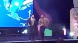 Anil Kapoor Unleashes The 'tapori' Act At IFFI Inaugural