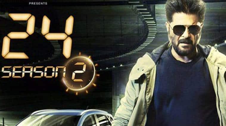 Anil Kapoor, 24, Anil Kapoor in 24, 24 shooting, anil kapoor tv show, anil kapoo rupcoming tv show, entertainment news