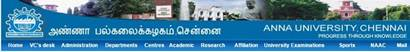 Anna University exam 2016: New datesreleased