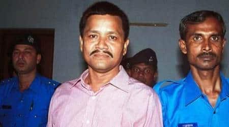 ULFA leader Anup Chetia sent to 14-day judicialcustody