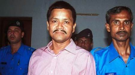 Anup Chetia handed over to India: A sports organiser, ULFA leader who galvanised youths to take up arms