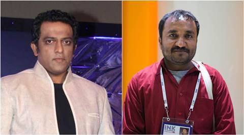 Anand Kumar, super 30, Anurag Basu, Anurag Basu films, biopic Super 30, Anurag Basu upcoming films, actress Priyanka Chopra, Priyanka Chopra, entertainment news