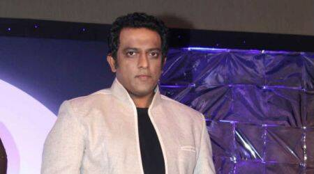 We are sorting out the legal issues with Kishore Kumar biopic: Anurag Basu