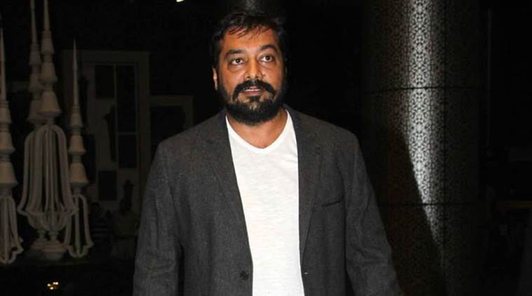 Anurag Kashyap Not Eager To Attempt Film Like Black Friday Entertainment News The Indian Express